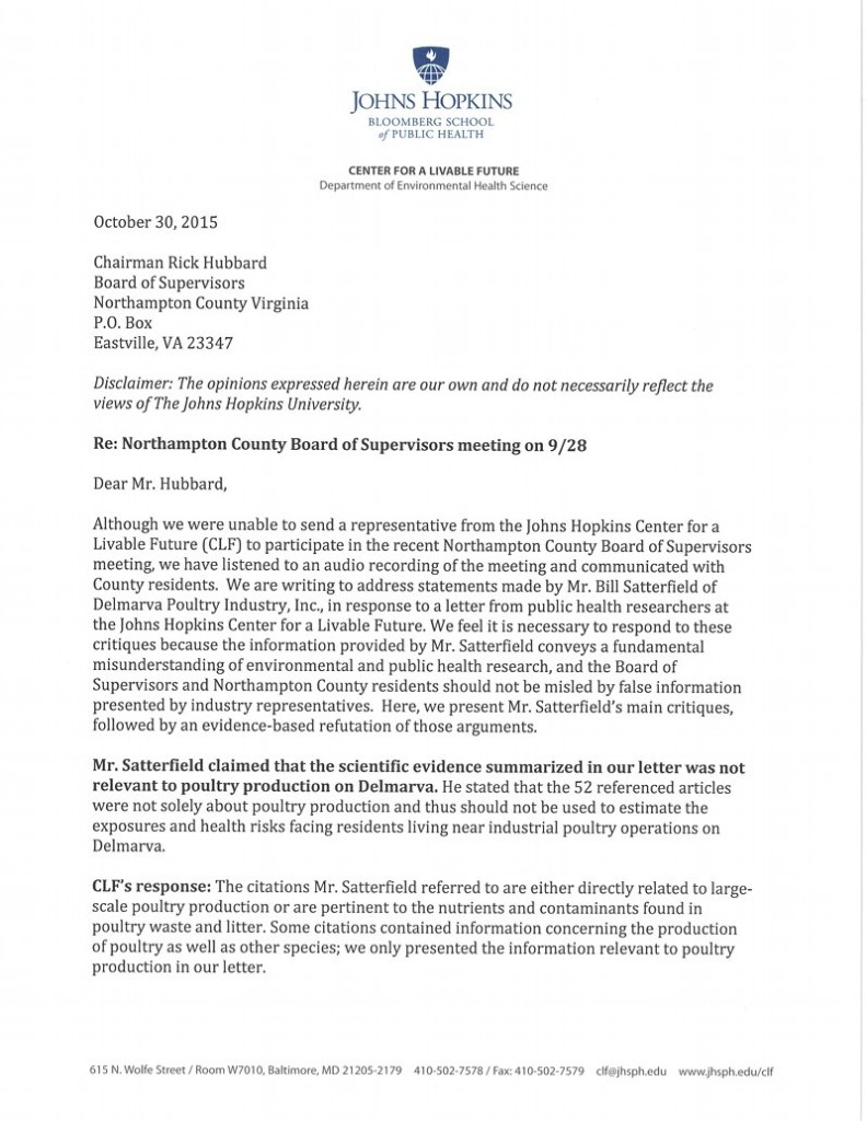 Hopkins_Letter