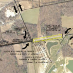 Building a Mystery Around RT 642 Project in Cape Charles