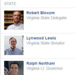 Facebook Makes it easier to contact Elected Officials