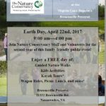 2nd Annual Open Farm Day at The Nature Conservancy's Brownsville Preserve April 22nd