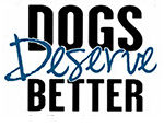 Dogs Deserve Better Eastern Shore: Making a Difference for Shore Animals