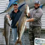 Jim Baugh Outdoors: How to catch Cobia