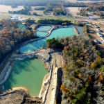 Eastern Shore Materials applies to expand Borrow Pit