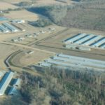 Are Accomack Poulty Farms Drawing Water Illegally?