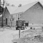 Exhibit Featuring The Cape Charles Elementary (Rosenwald) School at the Cape Charles Museum