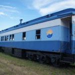 Help Save Cape Charles Railroad Heritage