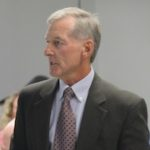 Interim Town Manager Bob Panek Resigns