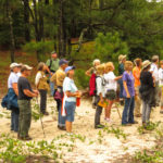 Eastern Shore Chapter of the Virginia Master Naturalists is now taking applications for the 2018 Basic Training Class