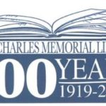 Cape Charles Memorial Library Celebrates 100-Year Anniversary in 2019