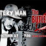 Weekend Xtra: Horror Plays at the Palace Theatre Oct. 27th