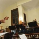 The Orchestra of the Eastern Shore's Fall concerts will be on November 2nd and 4th