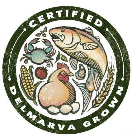 Group unveils Certified Delmarva Grown logo – CAPE CHARLES